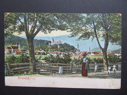 AK BRUNECK 1910  ///  D*44923 - Altre Città