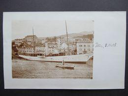 AK IKA B. Abbazia Ca.1900 ///  D*44926 - Kroatië