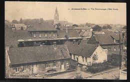Cpa 5921105 Avesnes Le Sec Vue Panoramique Coté Nord - France
