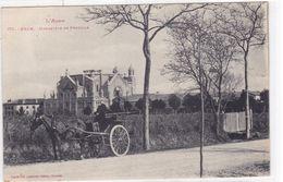 Aude - Bram - Monastère De Prouille - Bram