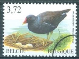 BELGIUM  - 2003 - MNH/*** - BUZIN SPECIMEN PERSSTEMPEL TIMBRES POUR LA PRESSE COB 3212 -  Lot 21749 - 1985-.. Vögel (Buzin)