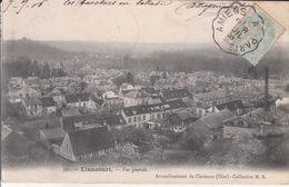 Liancourt - Vue Générale - Liancourt
