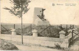 WATERLOO - Monument Français / French Monument. Brabant Wallon. - Monumentos