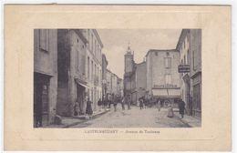 Aude - Castelnaudary - Avenue De Toulouse - Castelnaudary
