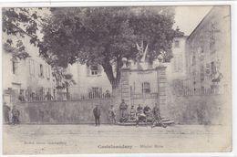 Aude - Castelnaudary - Hôpital Mixte - Castelnaudary