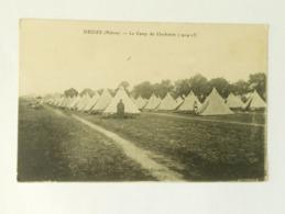 Decize.Le Camp Du Clocheton - Decize
