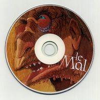 DVD Trailer Filmé Pour Série BD Le Mal (Py Et Houot Aux éd. Glénat) Avec Juliette Savioz Et Ses Tétons Qui Pointent ! - Disques & CD