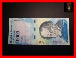 VENEZUELA 10.000 10000 Bolivares 13.12.2017 P. 98  UNC - Venezuela