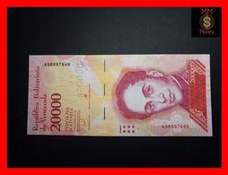 VENEZUELA 20.000 20000 Bolivares 13.12.2017 P. 99  UNC - Venezuela