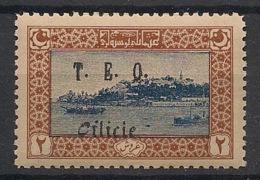 Cilicie - 1919 - N°Yv. 72 - 2pi Brun Et Bleu - Neuf Luxe ** / MNH / Postfrisch - Cilicia (1919-1921)