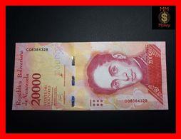 VENEZUELA 20.000 20000 Bolivares 13.12.2017 P. 99 C UNC - Venezuela