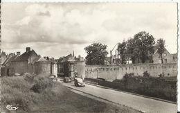 59. Bergues - Porte De Dunkerque - Bergues