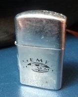 Briquet à Essence - - Lighters