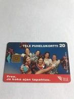 6:270 - Finland Mint - Finlande
