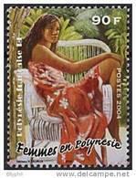 Polynésie, N° 708** Y Et T - Polinesia Francese