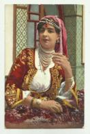 LA BELLA FATHMA - NV FP - Libya
