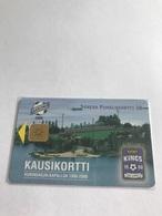 6:289 - Finland Mint - Finlandia
