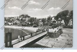 2000 HAMBURG - BLANKENESE, Landungsbrücke Op'n Bull'n, 1961 - Blankenese