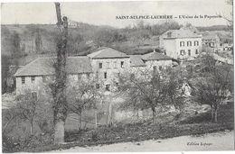 SAINT SULPICE LAURIERE (87) L'Usine De La Papeterie - France