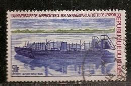 NIGER         OBLITERE - Niger (1960-...)