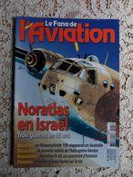 LE FANA DE L AVIATION N°405-AOUT 2003 - Aviation