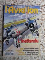 LE FANA DE L AVIATION N°402-MAI 2003 - Aviation