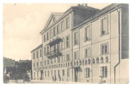 Pologne. Warszawa, Biblioteka Zaluskich (K.D. Feldpostexp. Der 84 Inf. Div. - 1915) - (9363) - Pologne