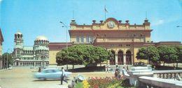 SOFIA - L ASSEMBLEE NATIONALE - GRAND FORMAT - Bulgarie