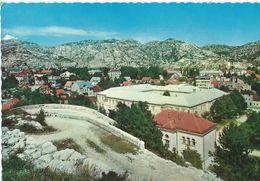 Montenegro - Cetinje - Montenegro