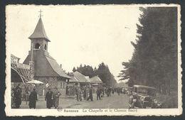 +++ CPA - BANNEUX - Sprimont - Chapelle Et Chemin Sacré  // - Sprimont