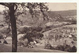 """CP Chantier De Jeunesse Rumilly Groupement N°7 """"Le Fier"""" Haute Savoie (2 Scans) - Guerra Del 1939-45"""