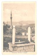 (Skopje) Türkischer Kirchhof Ueskueb (9372) - Macédoine