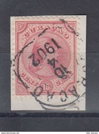 Curacao Michel Cat.No.  Used 27 - West Indies
