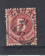 Curacao Michel Cat.No.  Used 23 - West Indies