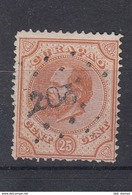 Curacao Michel Cat.No.  Used 11 (1) - West Indies