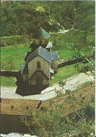 Montenegro - Monastery Moraca - Assumption Of Mary - Religion - Montenegro