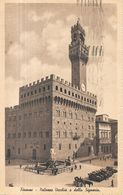 Firenze - Palazzo Vecchio - Firenze