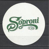 Hungary, Soproni. - Sous-bocks