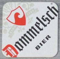 Sous-bock DOMMELSCH Bier Bierdeckel Bierviltje Coaster (CX) - Portavasos