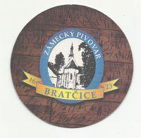 Czech Republic, Bratcice, Zamecky Pivovar. - Portavasos