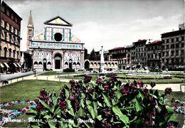 Firenze - Piazza Santa Maria Novella - Firenze