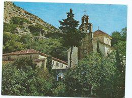 Montenegro - Budva - Praskvica Monastery (  Saint Nicholas ) - Religion - Montenegro