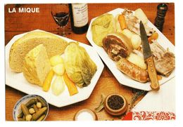 Recettes De Cuisine La Mique - Ricette Di Cucina