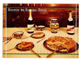 Recettes De Cuisine Le Kouign Aman - Ricette Di Cucina