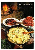 Recettes De Cuisine La Truffade - Ricette Di Cucina