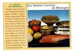 Recettes De Cuisine La Soupe De Poissons - Ricette Di Cucina