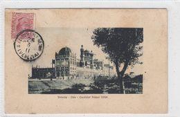 Venezia. Lido. Excelsior Palace Hotel. - Venezia