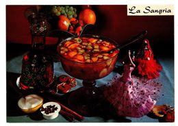 Recettes De Cuisine La Sangria - Ricette Di Cucina