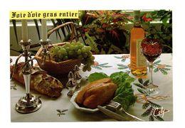 Recettes De Cuisine Foie Gras D'oie Entier - Ricette Di Cucina