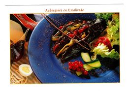 Recettes De Cuisine Aubergines En Escalivade - Ricette Di Cucina